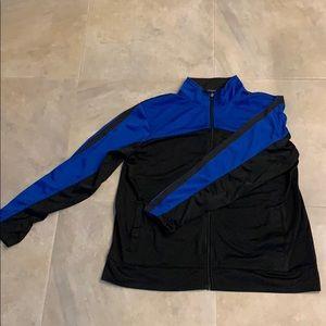 Champions Jacket